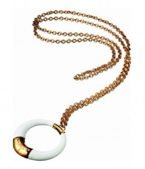 Dolce And Gabbana Ladies Clue Necklace